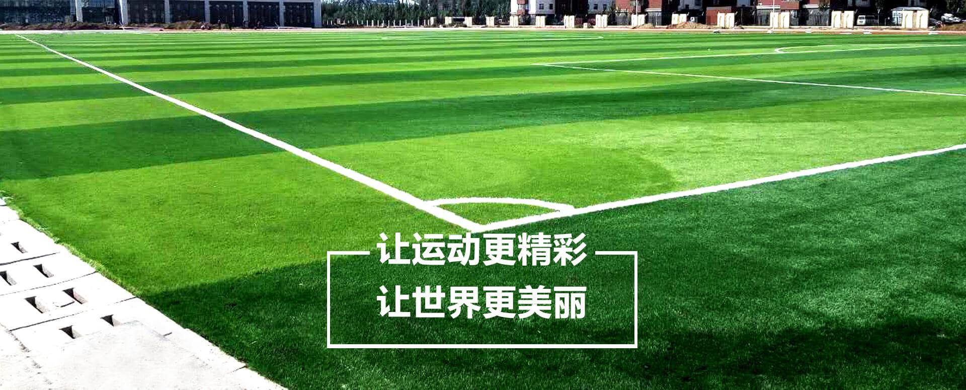 青岛青禾人造草坪股份有限公司
