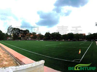 泰国也拉市第六学校FIFA二星场地
