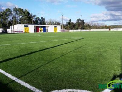 葡萄牙圣玛格丽塔体育公园FIFA一星场地